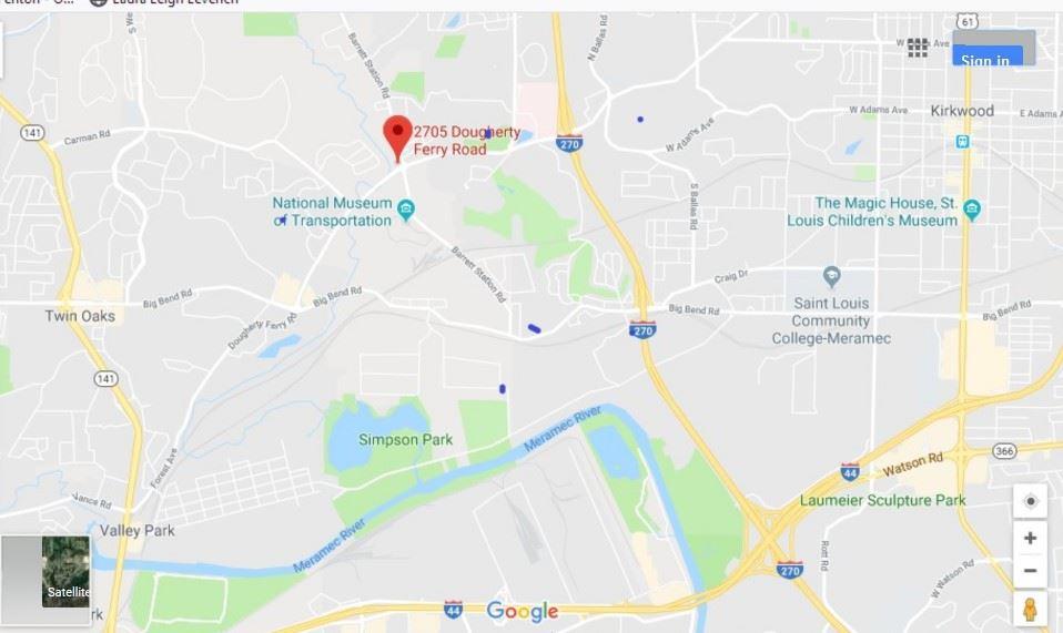Midwest Cpr Foundation Llc Training Location